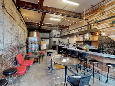 virtual tour cannery
