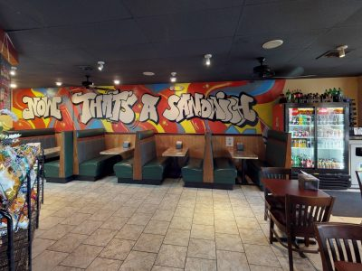 virtual tour monty's sandwich shop