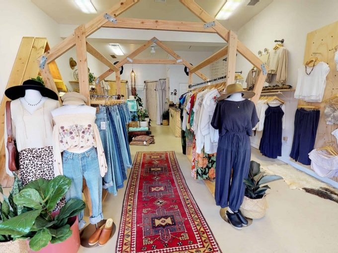 virtual tour shop vintage alley