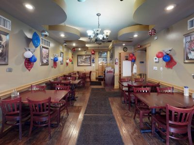 virtual tour turnkey restaurant