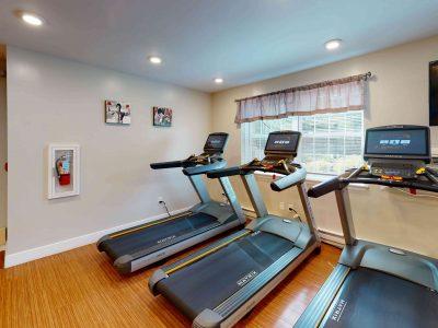 virtual tour hatfield apartments fitness