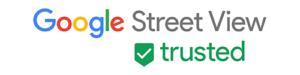 google street view trusted photographer partner