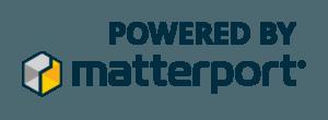 matterport partner logo