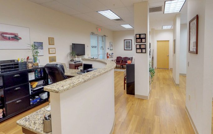 virtual tours for dental offices