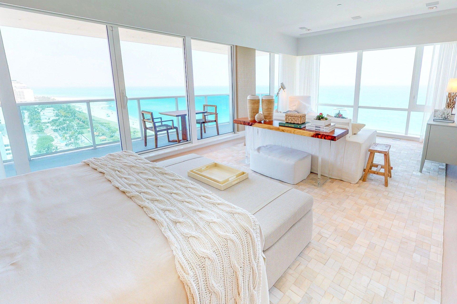Miami Condo Virtual Tour