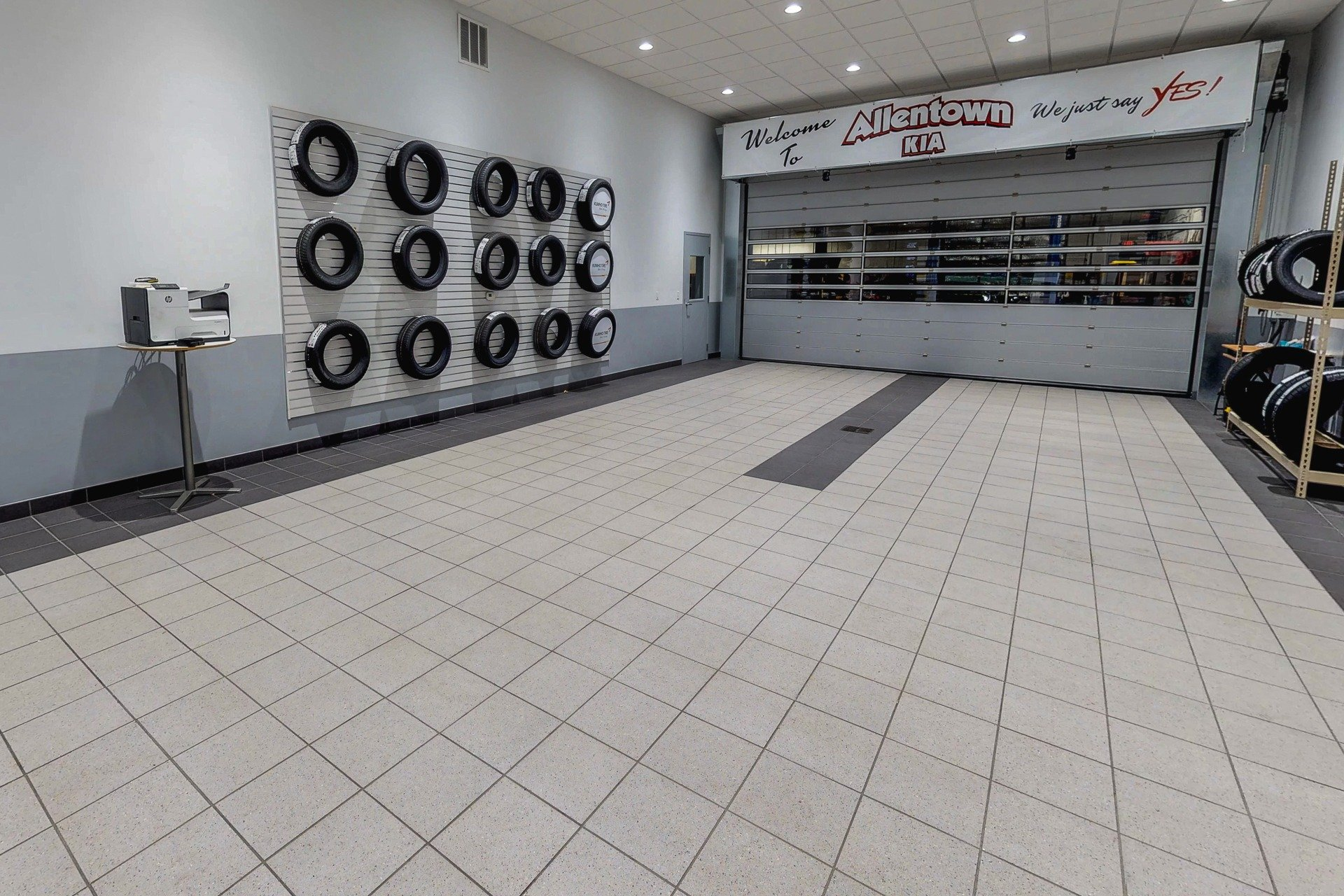 Kia Allentown Virtual Tour