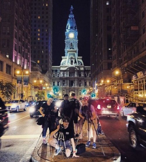 philly photography
