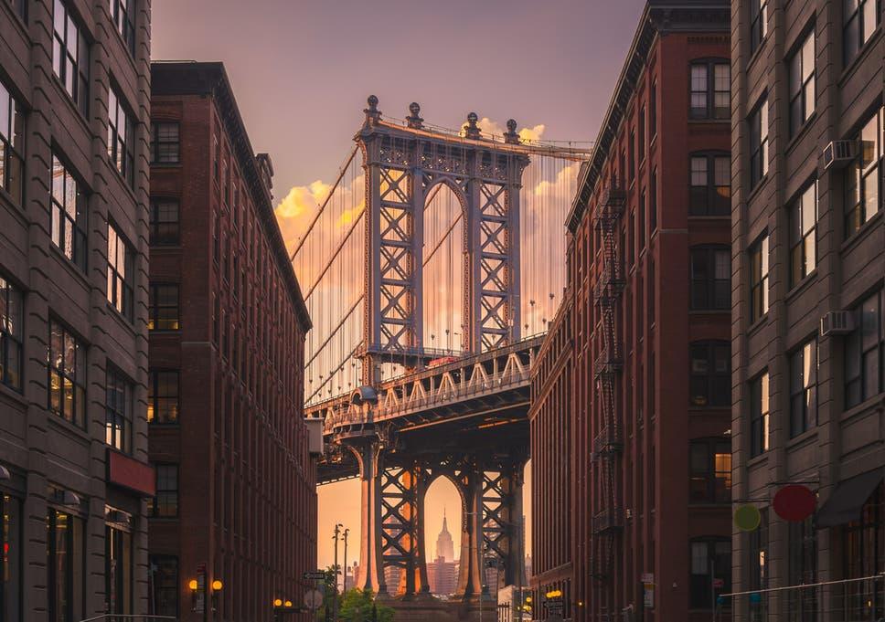 brooklyn manhattan bridge