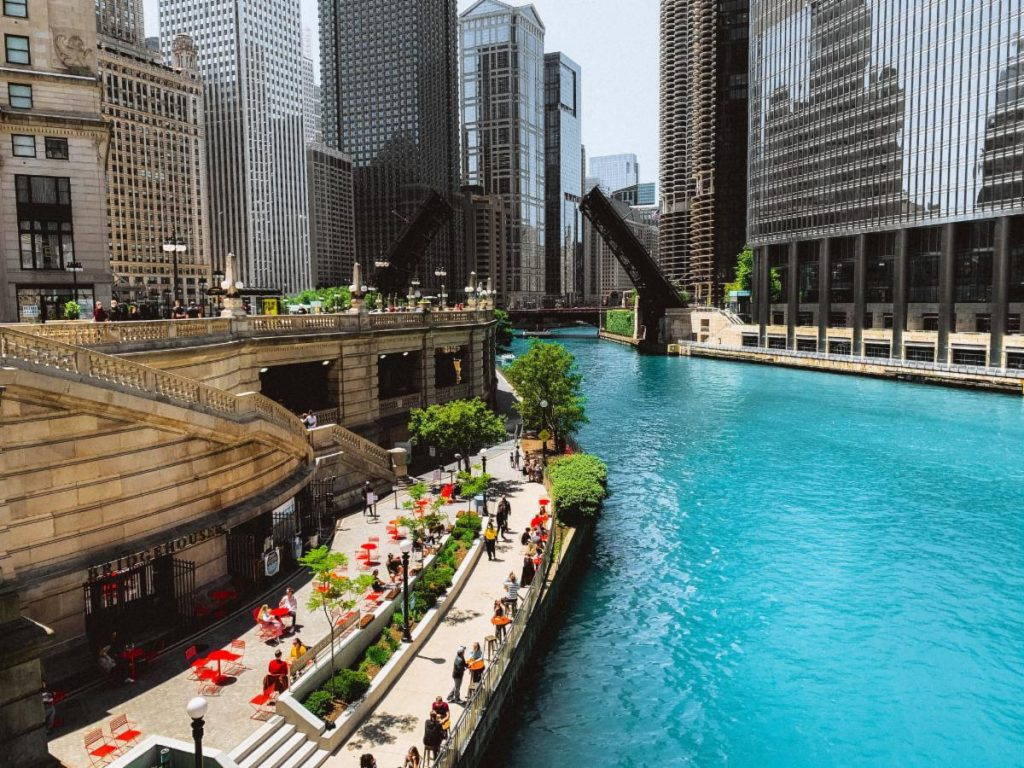 Virtual tours in Chicago