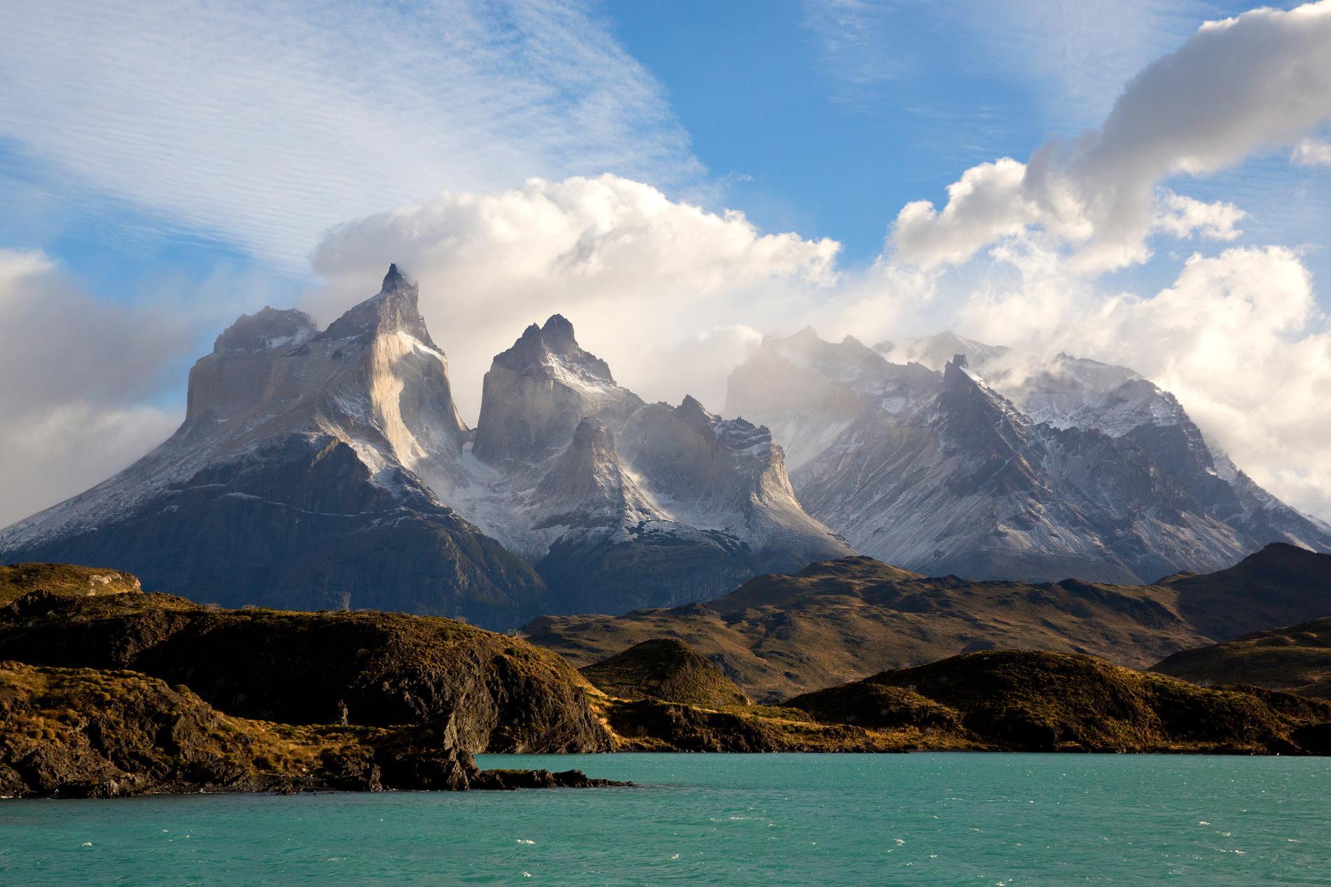 virtual tour national parks