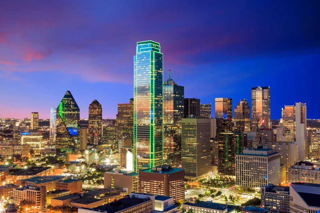 virtual tours in Dallas