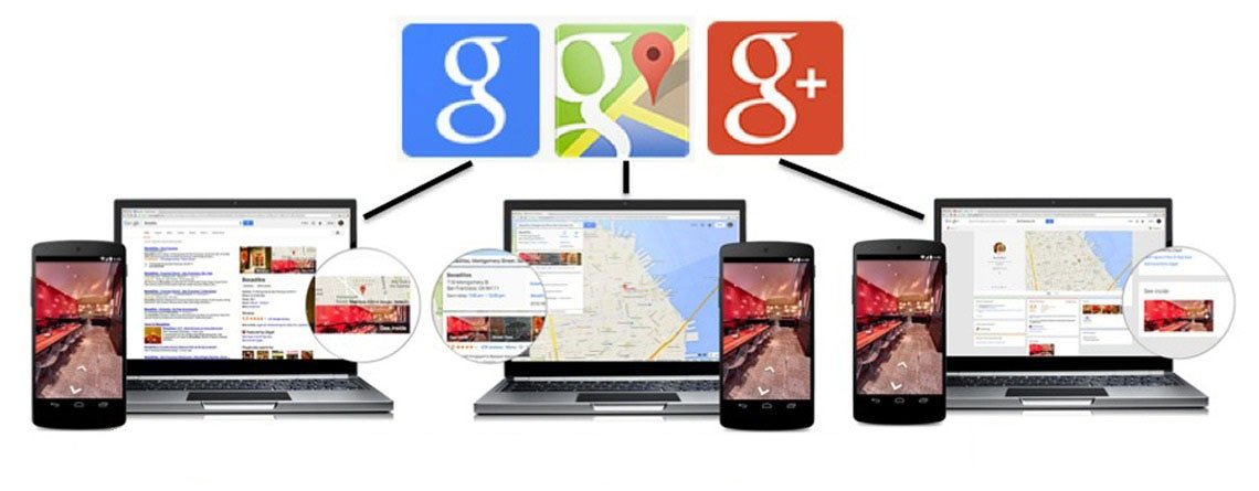virtual tours with google