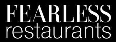 fearless restaurants