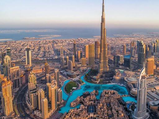 virtual tours in Dubai