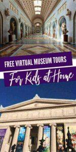 virtual museum tours