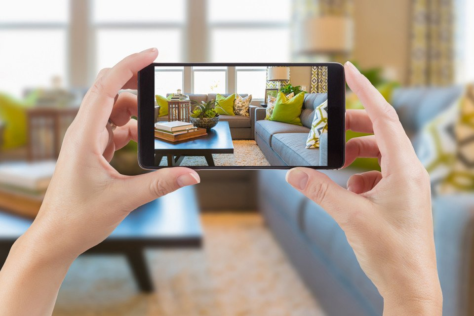 virtual real estate tours
