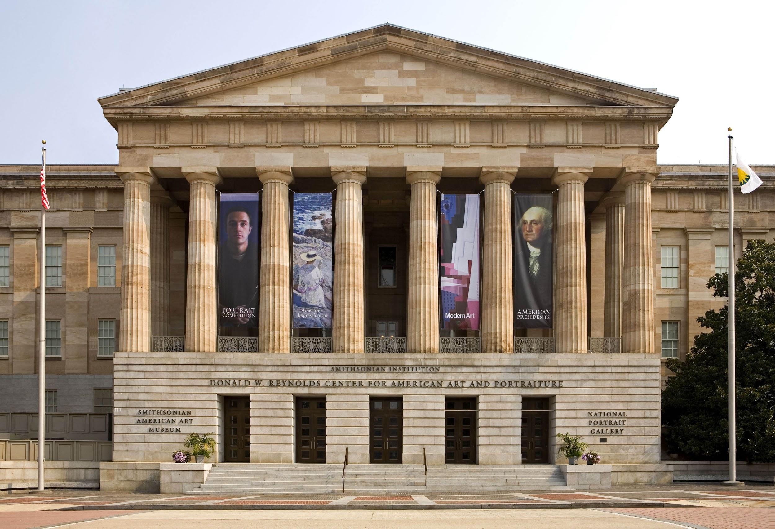 Smithsonian Virtual Tourr