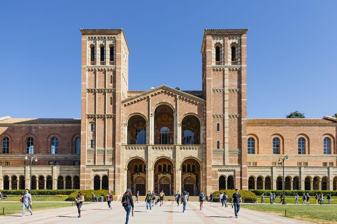 Virtual Tours Colleges
