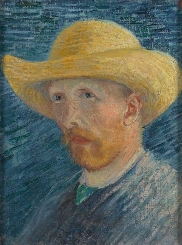 Virtual Tour of Van Gogh Museum