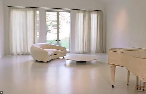 Virtual Luxury Home Tours
