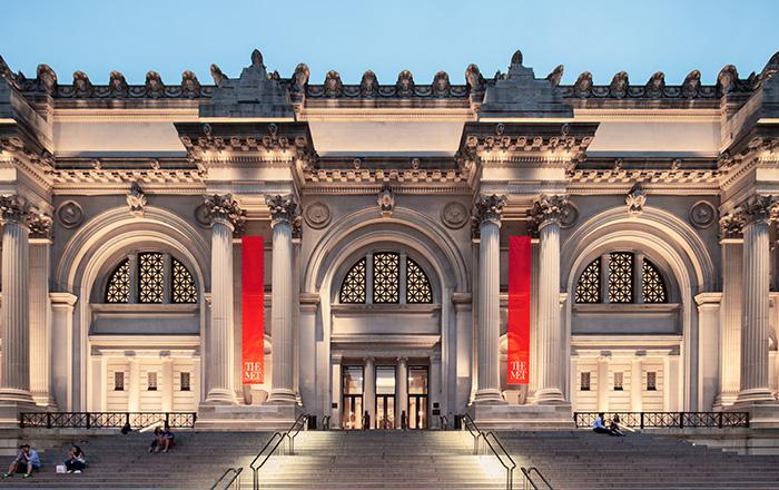 Metropolitan Museum of Art Virtual Tour