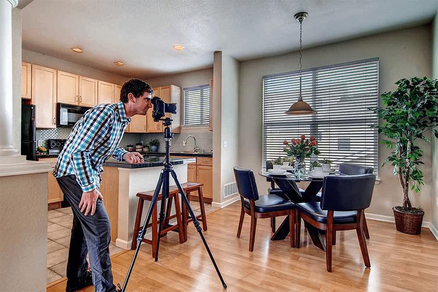 Real Estate Photographer Near You