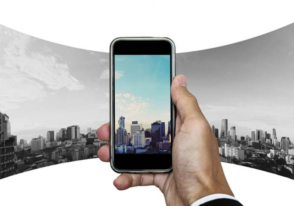 virtual tours for real estate part x