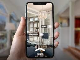 Virtual Tour Real Estate