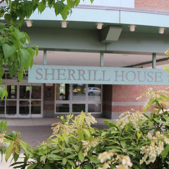 sherrill house matterport
