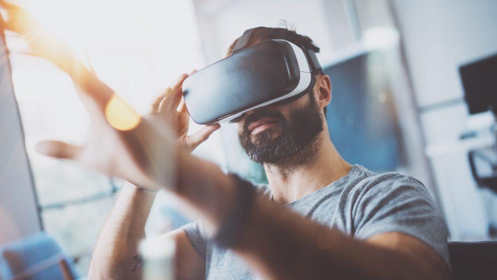 Business Virtual Tour